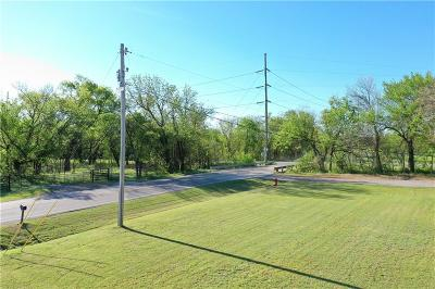 Edmond Residential Lots & Land For Sale: 17951 N Rockwell Avenue