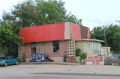 Oklahoma City Commercial For Sale: 1958 NW 10th Street