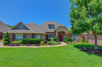 Norman Single Family Home For Sale: 2008 Hallbrooke Drive