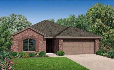 Norman Single Family Home For Sale: 3904 Lynford Lane