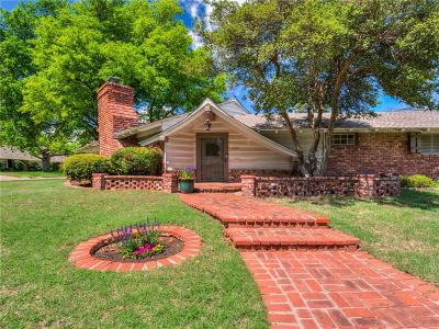 Single Family Home For Sale: 2105 NW 56th Terrace