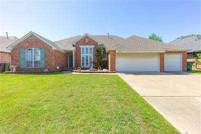 Oklahoma City Single Family Home For Sale: 8908 NW 116th Terrace