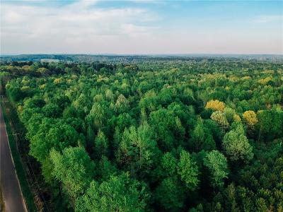 Broken Bow Residential Lots & Land For Sale: Rhoden Road