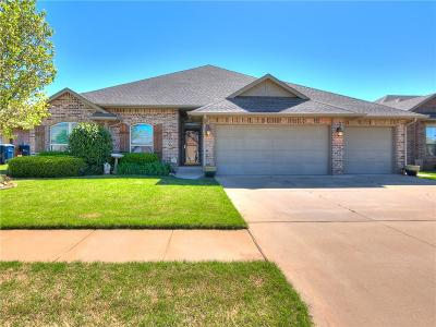 Single Family Home For Sale: 7308 Noah Parkway