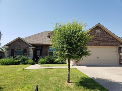 Yukon Single Family Home For Sale: 9900 SW 36th Street