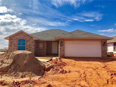 Oklahoma City Single Family Home For Sale: 9124 SW 48th Terrace