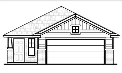 Oklahoma City Single Family Home For Sale: 4632 Tsavo Way