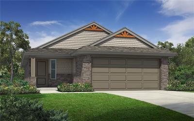 Oklahoma City Single Family Home For Sale: 4628 Tsavo Way