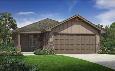 Oklahoma City Single Family Home For Sale: 4616 Tsavo Way