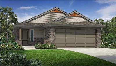 Oklahoma City Single Family Home For Sale: 4612 Tsavo Way