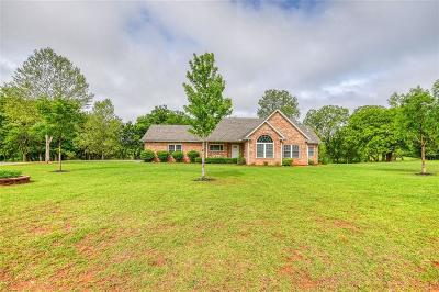Single Family Home Sold: 2501 S County Line Road