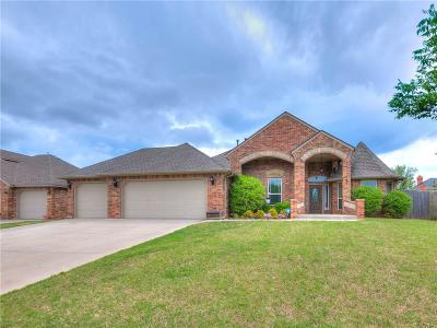 Single Family Home Sold: 3416 Summit Crossing Parkway