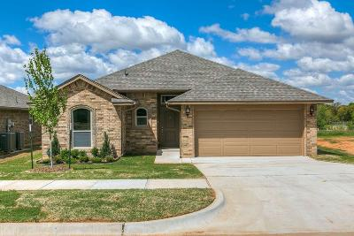 Midwest City Single Family Home For Sale: 2700 Snapper Lane