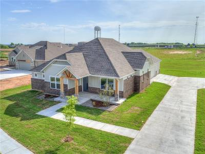 Single Family Home For Sale: 9400 Morgan Crossing Drive