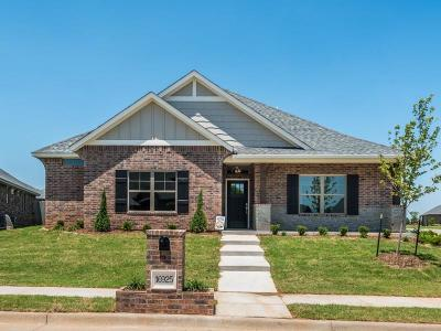 Single Family Home For Sale: 16925 Madrid Circle