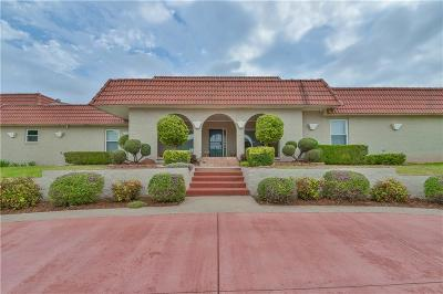 Mustang Single Family Home For Sale: 1838 W Phoenix Court Drive