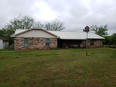 Shawnee Single Family Home For Sale: 10500 Acme Road