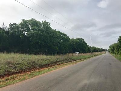 Norman Residential Lots & Land For Sale: 9600 E Post Oak Road