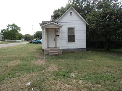 Guthrie OK Rental For Rent: $600