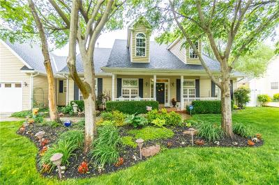Norman Single Family Home For Sale: 3009 Millbury Road