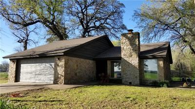 Perkins Single Family Home For Sale: 600 S Main Street