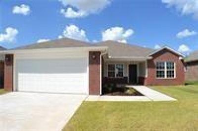 Yukon Single Family Home For Sale: 11501 SW 25th Street