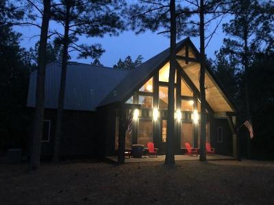 Broken Bow Single Family Home For Sale: 584 Camp Ranch Road