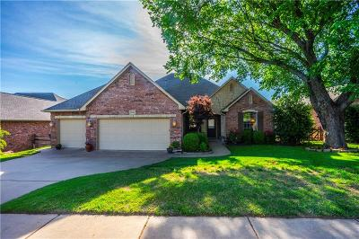 Edmond Single Family Home For Sale: 3032 Ash Grove Road