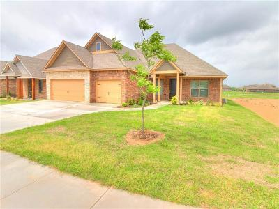 Norman Single Family Home For Sale: 3714 Andrew Court