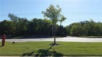 Midwest City Residential Lots & Land For Sale: 248 N Douglas Boulevard