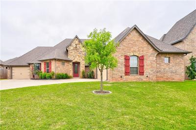 Single Family Home For Sale: 2016 Brayhill Court