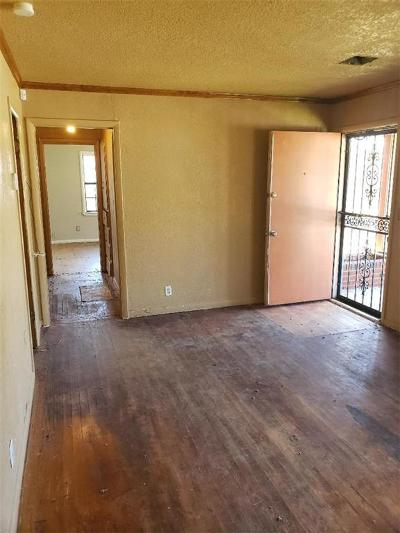 Oklahoma City Single Family Home For Sale: 1812 N Overbrook Drive