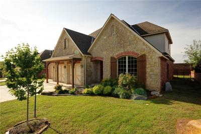Single Family Home For Sale: 5800 Hardwick Lane