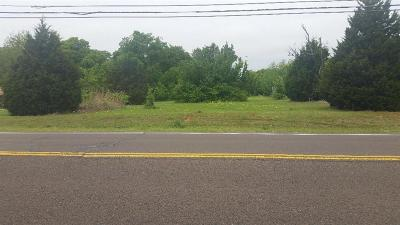 Midwest City Residential Lots & Land For Sale: N Post Road