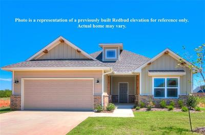 Single Family Home For Sale: 12905 Black Hills Drive
