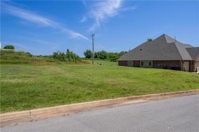 Edmond Residential Lots & Land For Sale: 1625 NW 199th Street