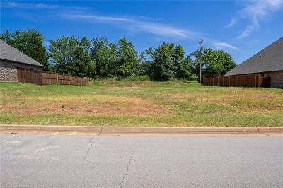 Edmond Residential Lots & Land For Sale: 1613 NW 199th Street