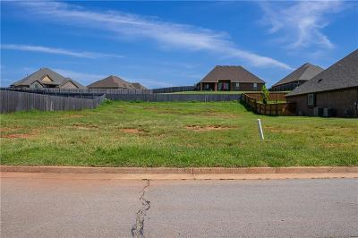 Edmond Residential Lots & Land For Sale: 1813 NW 197th Street
