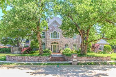 Norman Single Family Home For Sale: 2917 Castlewood