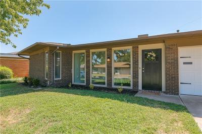 Oklahoma City Single Family Home For Sale: 3720 Dow Drive