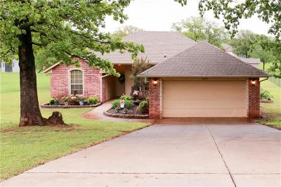 Guthrie Single Family Home For Sale: 11644 Country View