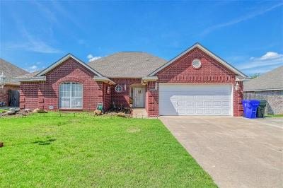 Norman Single Family Home For Sale: 413 Finch Street