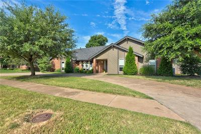 Norman Single Family Home For Sale: 1518 Broad Acres Drive