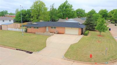 Single Family Home Sale Pending: 6456 N Sterling Drive