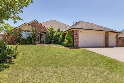 Single Family Home For Sale: 2705 NW 155th Street