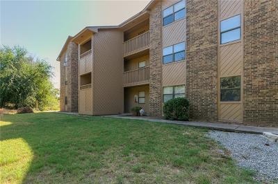 Oklahoma City Condo/Townhouse For Sale: 1000 N Thousand Oaks Drive #152