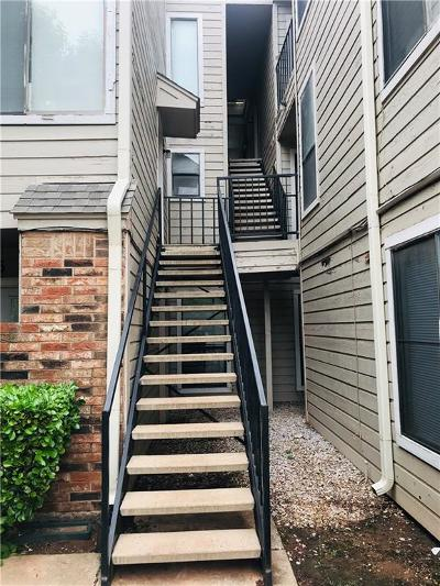 Oklahoma City Condo/Townhouse For Sale: 11500 N May Avenue #A206