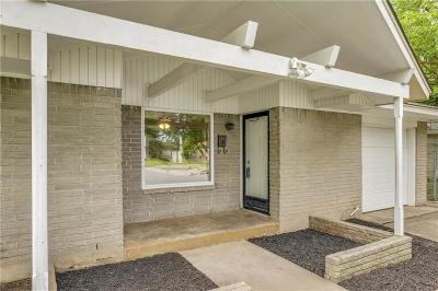 Single Family Home For Sale: 140 SW 16th Street