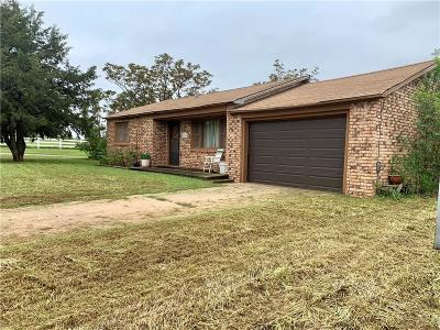 Cheyenne Single Family Home For Sale: 606 S Third Street
