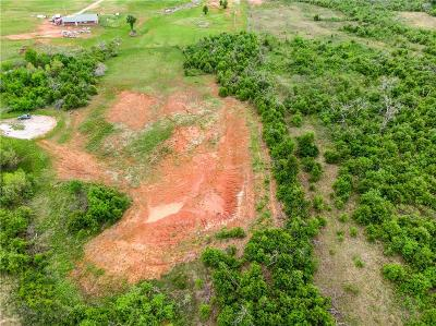 Luther Residential Lots & Land For Sale: N Henny Road